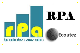 Radio publique africaine